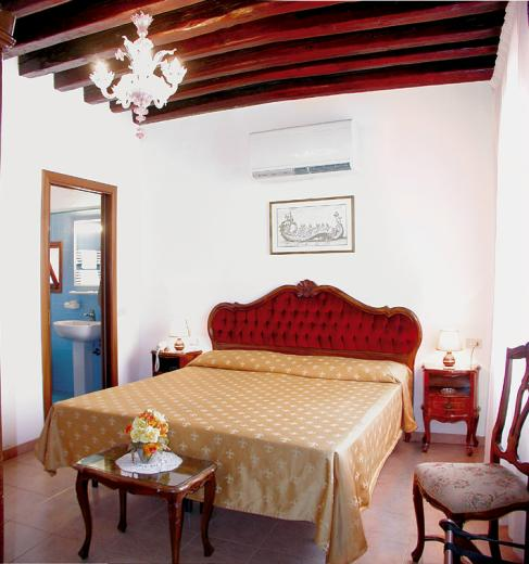 Hotel Ariel Silva Venice Discount Hotel Reservation System
