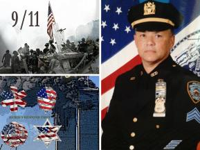 9-11 Remembrance - Gus Cabarcus