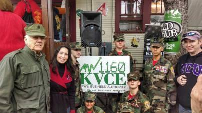 KVCE-Veterans-on location