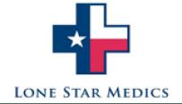 Lone Star Medics