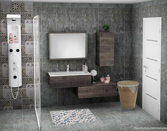 salles de bain et salles d eau sur
