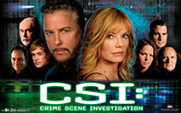 Crime Scene Investigation CSI