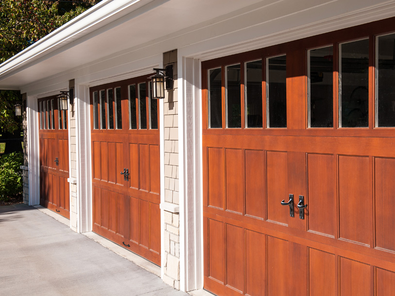 Residential Garage Doors  Hanover PA  Alliance Garage Doors