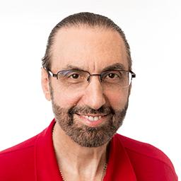 Dr. Lee Cousineau