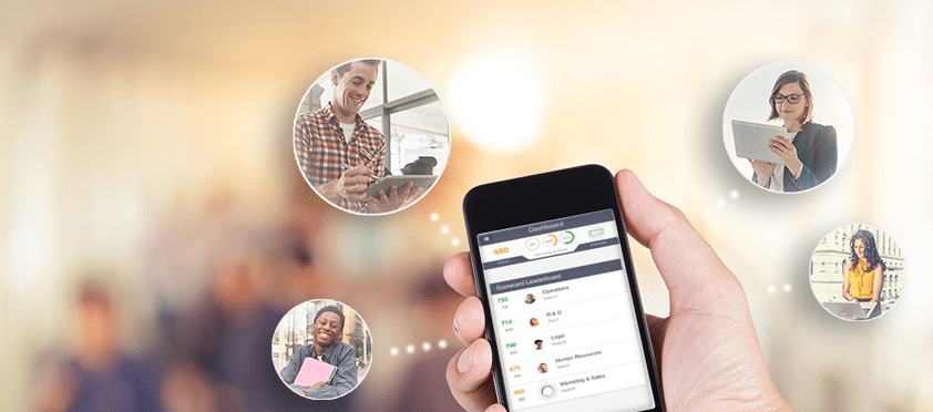 Small Businesses are Big Winners with the New MyObjectives App