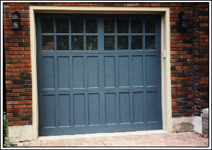 Alliance Garage Doors Inc  The Custom Door Specialists