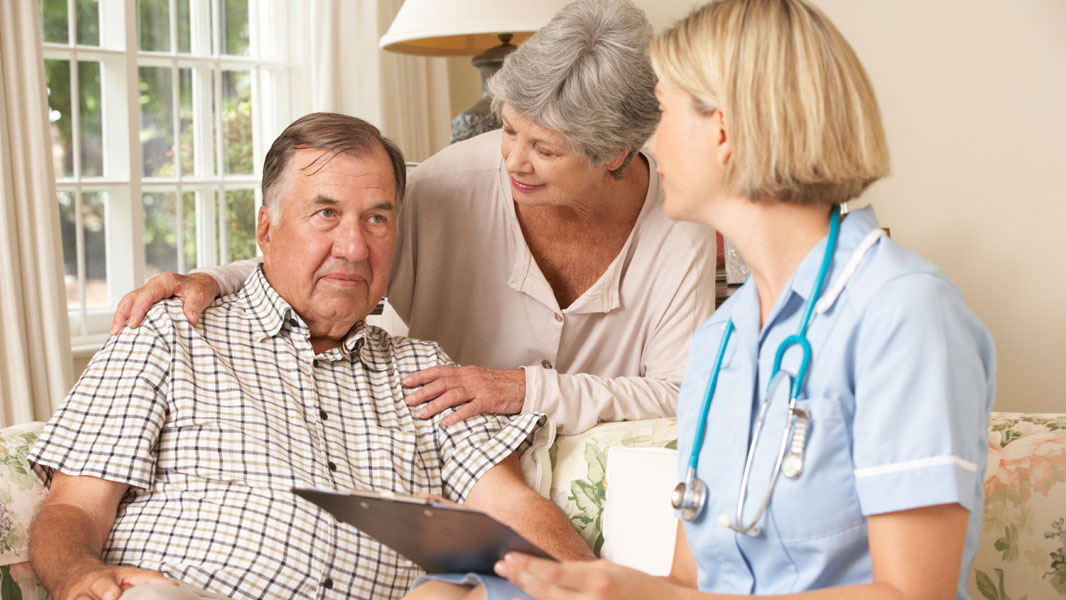 Certified Home Health Care Aides in New York  NYC