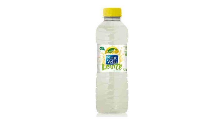 Botella de agua Fontvella Levité