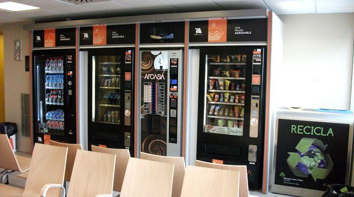 Máquinas-expendedoras-en-Barcelona-Hospital-Germans-Trias-i-Pujol-Alliance-Vending