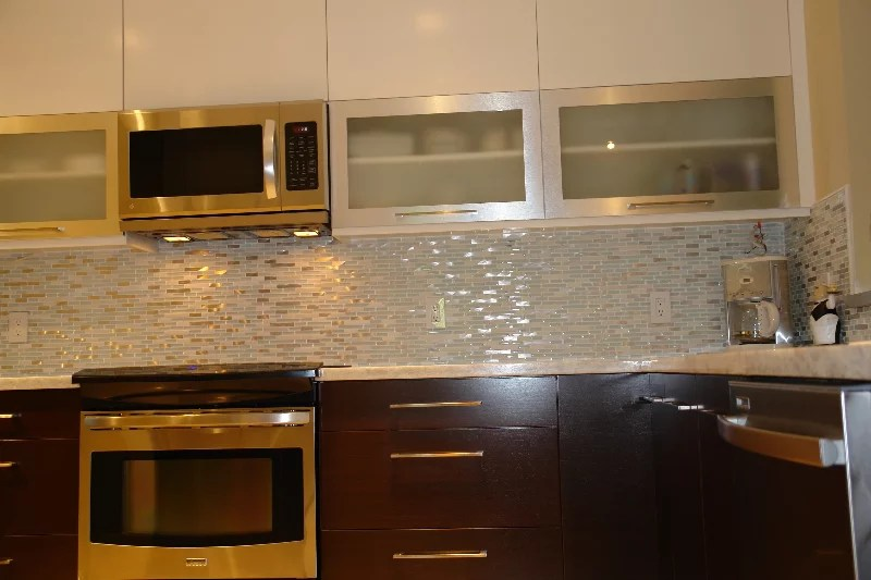 Inexpensive Modern Kitchen Cabinets  Image to u