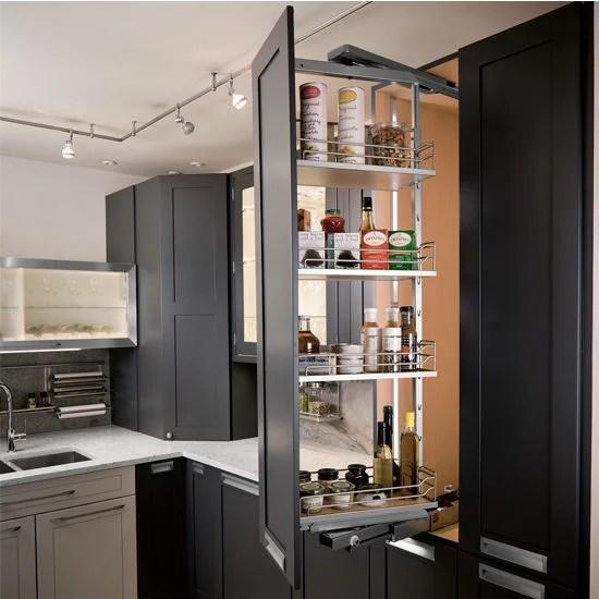 11 Best Kitchen Organization Inserts  Custom Cabinets