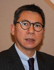Jean-Christophe Nguyen Van Sang - Le haut débit fertilise les territoires