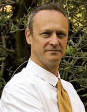 Serge Pilicer - Président-fondateur des Assises du numérique