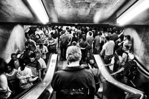 Transport Urbain - L'usager au cœur du réseau