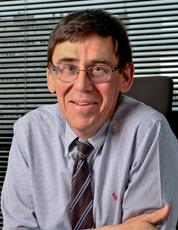 Patrick Donath, directuer de Renateur « La transparence en matière de sécurité est essentielle »