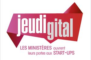 Jeudigital logo