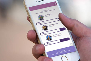 Superviz.in, une plateforme citoyenne qui permet de decrypter l'actu politique quotidiennement et gratuitement. © tequilarapido