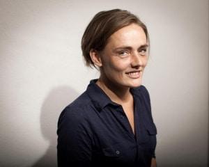 Marie-Vorgan Le Barzic, déléguée générale numa ©numa