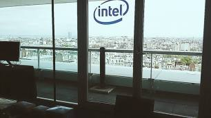 Intel Future Showcase