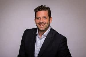 Christophe Collet, CEO et cofondateur de S4M. © S4M