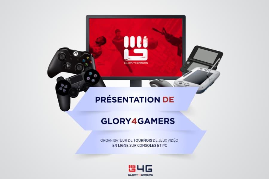 © Glory4games