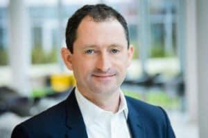 Gilles Litman, directeur Innovation de Sanofi France. © Jean Chiscano