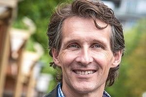 Xavier Guery, Directeur des Ressources Humaines de Darty