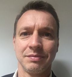 Frédéric Aguilar, Directeur Technique France chez Extreme Networks.