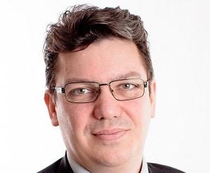 Fabrice Sarlat, Directeur de la division Digital & Workspace chez SCC.