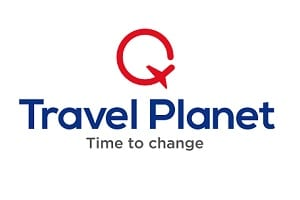 Logo Travel Planet recrutement