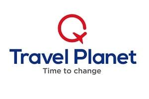 Logo Travel Planet recrutement