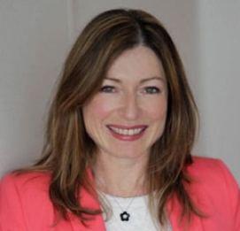 Véronique Montamat, Directrice Marketing et Communication de Sopra HR Software