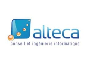 Alteca logo recrutement