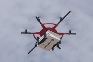 drone_G2 en vol-300