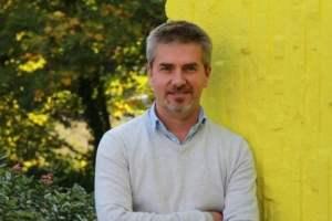Yann Guichoux, fondateur d'eOdyn ©eOdyn