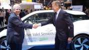 [VivaTech2017] Valeo et Cisco dévoilent un service de parking intelligent