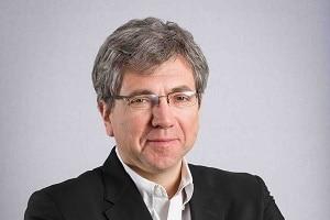 David Coerchon, big data