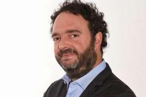Dimitri Moulins, co-fondateur et PDG de Plussh ©Plussh