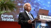 Hervé Mouren (Teratec) : « Il est stratégique pour les industriels de maîtriser ces technologies numériques»