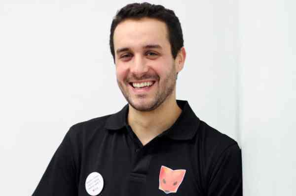 Sylvain Tillon CEO de Tilkee ©Tilkee