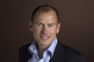 Christophe Jolly, Directeur France Vectra Networks