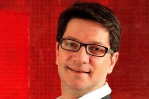 Eric Perrier, directeur général Viseo ©Viseo