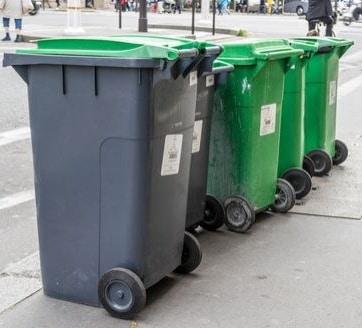Informer du passage des camions-poubelles avec Craft.Ai