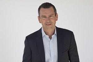 Thierry Cotillard Président Intermarché Netto