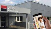 Coworking : ALD Automotive et Base10 s'allient pour aider les professionnels en déplacement