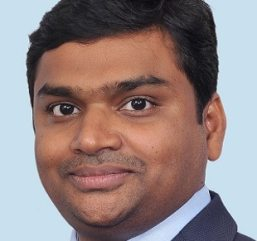 Presanna V. Sundararajan, Responsable de la division Blockchain et Plateformes API chez Wipro