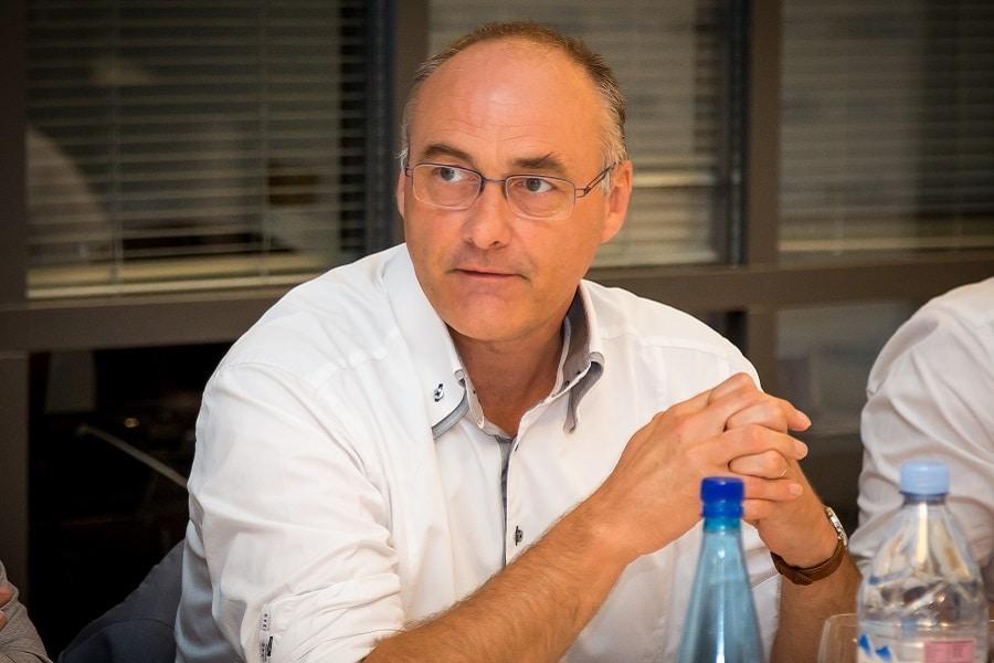 Didier Pawlak, DSI - Pénélope
