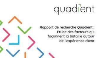 quadient rapport