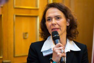 Lydia Babaci-Victor, Directrice du développement et de l'innovation de VINCI Energies