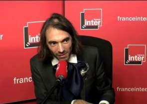 Intelligence artificielle , Cédric Villani (France Inter